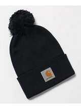 BOBBLE WATCH HAT