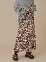 デシンプリントスカート