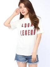 USD加工ロゴTシャツ