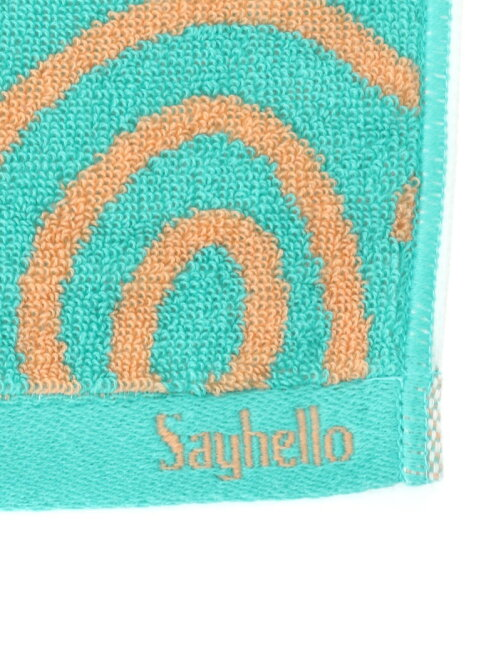 Sayhello Daily Face Towel