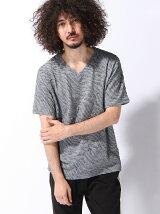 MIXジャガードTシャツ