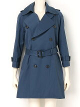 ultimate pima twilltrench coat