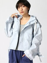 (W)LOOSE MOUNTAIN PARKA