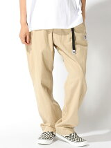 Ground Design Works/(M)GDW WIDE PANTS