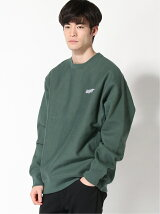 ONLY NY COURT LOGO CREWNECK