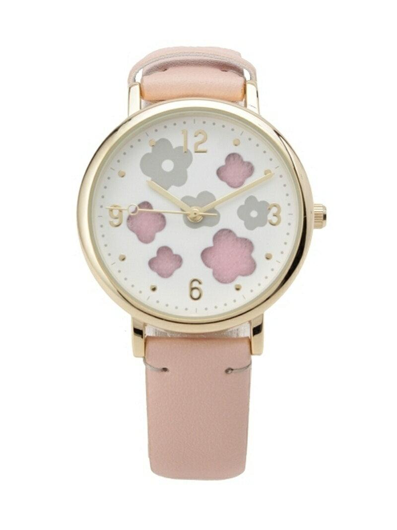 passage mignon ダイカットダイアル腕時計 パサージュ ミニョン / フラヌール ファッショングッズ