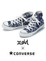 "*CONVERSE""BANDANA"" ALL STAR HI"