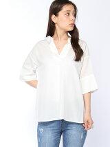 バックレースUPシャツ6S