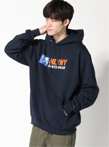 ONLY NY MEDLEY CHANPION HOODIE