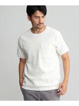 [TALL&LARGEサイズ]スラブワッフルTシャツ