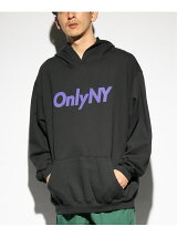 ONLY NY TRAINER HOODIE