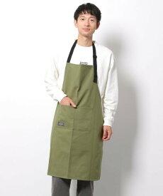 LAKOLE KS-TAG エプロン ラコレ 生活雑貨 キッチン/ダイニング カーキ グレー ネイビー ブラック