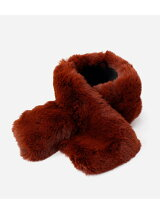 VOLUME ECO FUR TIPPETT