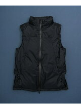 NANGA×URBAN RESEARCH iD AURORA 3LAYER DOWN VEST