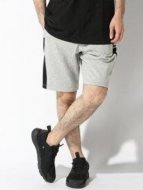 Calvin Klein 【カルバン クライン アンダーウェア】 メンズ ショート パンツ SLEEP SHORT NM1631 カルバン・クライン パンツ/ジーンズ ショートパンツ グレー ブラック ベージュ【送料無料】