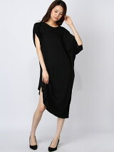 ASYMMETRY DRESS【LADY'S】