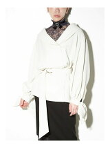 Shawl Collar Shirts Coat