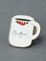 CUP MOTIF PINS