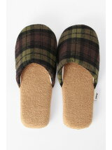 SLIPPERS TIP L
