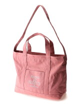 CANVAS TOTE BAG L