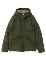 Ten-c ARTIC DOWN PARKA