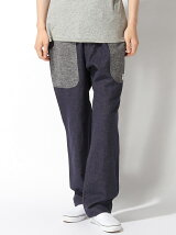 Ground Design Works/(M)GDW BAKER PANTS