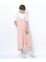 CAMISOLE LONG DRESS