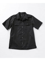BROAD DOTPRINT SHIRTS