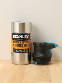 STANLEY(スタンレー)/スタンレー 真空スイッチバック 0.35L