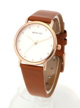 (W)Ladies Classic Calf Leather