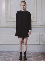 little black day dress