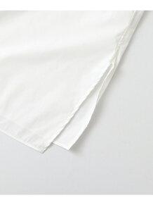 URBAN RESEARCH Tailor リラックスバンドカラーシャツ
