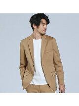 【WEB別注/セットアップ対応】カルゼニットジャケット【予約】