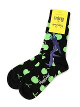 (W)【WEB店限定】Happy Socks×THE BEATLES