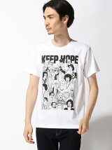 gym-master/(M)GYM KEEP HOPE TEE