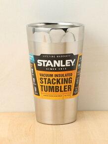 STANLEY(スタンレー)/スタッキング真空パイント0.47L シルバー