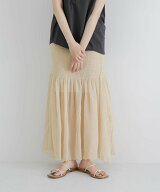 MERMAID LONG SKIRT
