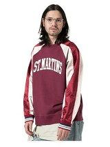 ST.MARTINS sweat