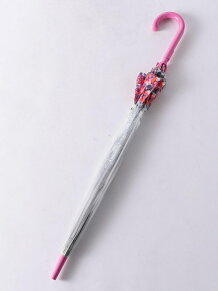 【WEB限定】◎FULTON PINK ROSE 1 / フルトン /花柄 / 傘 / バードケージ