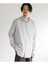 semoh×URBAN RESEARCH 別注CANCLINI SHIRTS