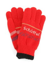 (U)AXAMS KNIT GLOVE