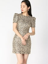 (W)JOCELYN DRESS