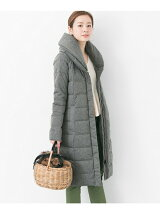 YOSOOU Two Piece Coller LongCoat