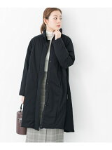 YOSOOU Back Flare Coat