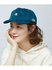 【SALE/37%OFF】ROPE' PICNIC PASSAGE 【Champion】ウール混CAP ロペピクニック 帽子/ヘア小物 キャップ グリーン ネイビー レッド