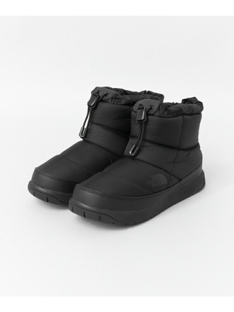 URBAN RESEARCH THE NORTH FACE W NUPTSE BOOTIE WP アーバンリサーチ シューズ【送料無料】