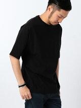 ビーミング by ビームス / ポンチ ドロップショルダー Tシャツ BEAMS