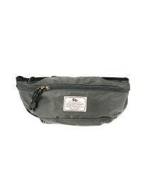 propellaheads propellaheads/(U)PH コウミツドポリボディバック ゴースローキャラバン バッグ