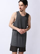 STAMPD LONG TANK TOP