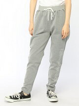 SWEAT PANTS LOGO PRINT